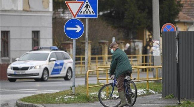 Kijárási tilalmat rendelt el apolgármester a járvány megfékezésérePolgáron