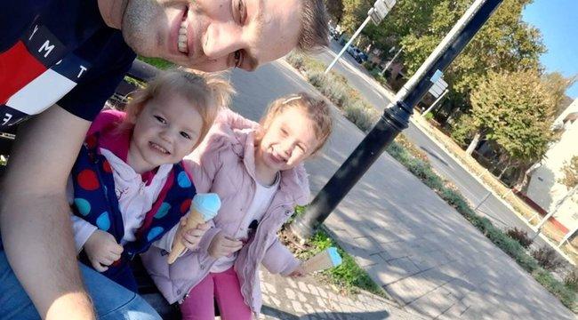 Családi tragédia Káldon:Kislányai máig keresik halott édesanyjukat
