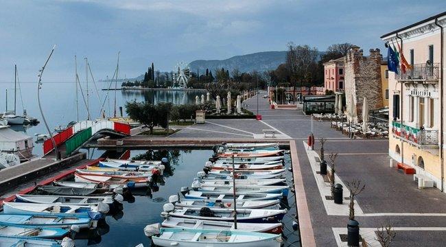 Olaszországban folyamatosan csökken a fertőzöttek és a halottak száma