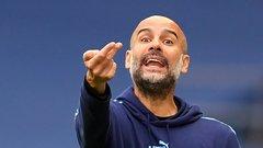 Pep Guardiola retteg a VAR-döntésektől