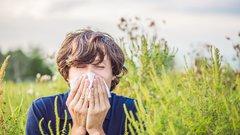 Berobbant a pollenszezon!Mutatjuk, mi enyhíti az allergiás tüneteket