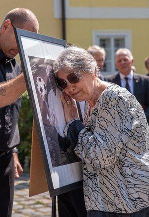 Pécsi Ildikó védelmében maradt távol Pártos Csilla – videó