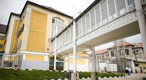 Intézkedés közben halt meg egy rab asátoraljaújhelyi börtönben –Emberölés miatt nyomoznak