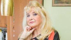 Karda Bea úgy gondolja, hogy a Som Lajossal kötött, mérgező házassága miatt lett rákbeteg