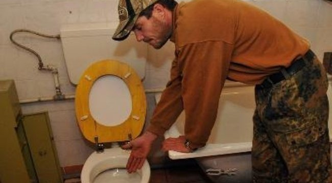 Baba a vécében - Nem akarták bántani a gyereket Gáborék