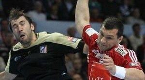 Vilovszki remeklésével nyert az MKB Veszprém
