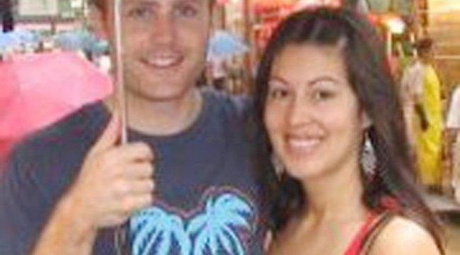 Két halott gyermeke fogadta a bankárt otthon