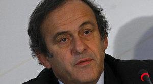 Platini nem kér a videobíróból