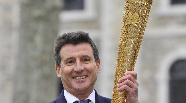 London az első triplázó olimpiai város