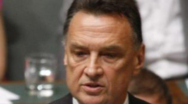 Ez megőrült! - Rappelve védte a kormányt a miniszter