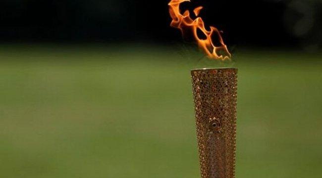 Balhé az olimpiai fáklyák körül