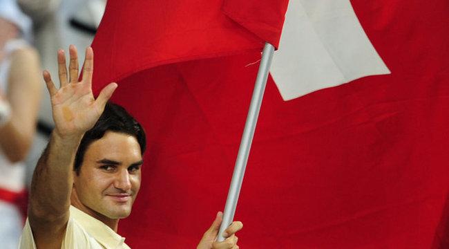 Federer köszöni, neki elég volt