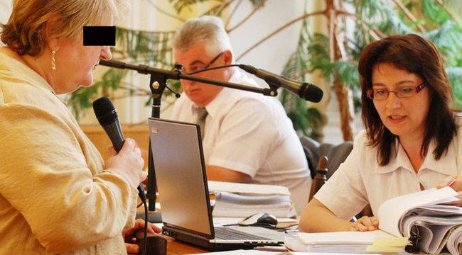 Jogosnak tartja 54 milliós végkielégítését a volt BKV-igazgató