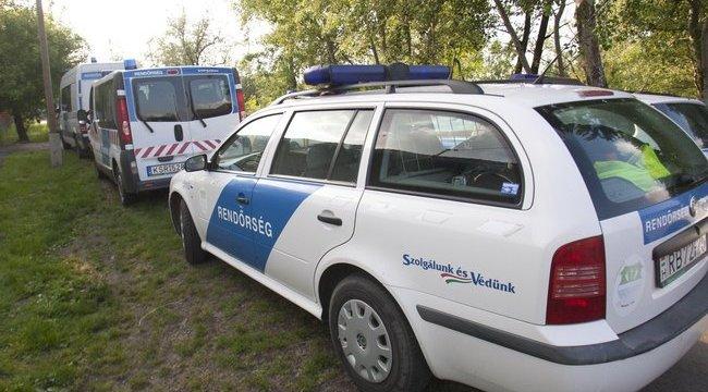 Őrizetbe vették a Dunába dobott fiú gyilkosait