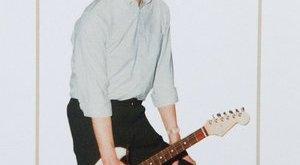 Gitárkoporsóban  nyugszik a rocker