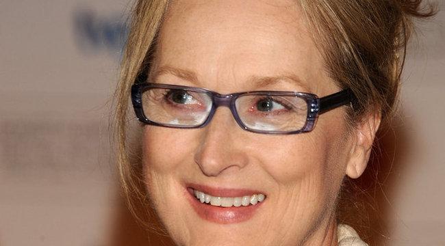 Kórházba kényszerült Meryl Streep