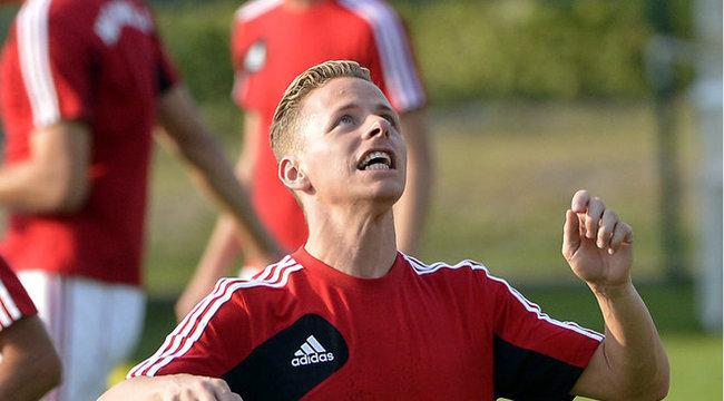 Megtörik a magyar fociátkot?