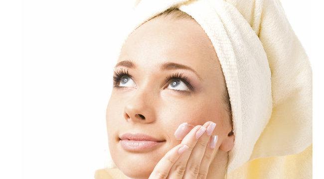 Így hidratálja a bőrét télen