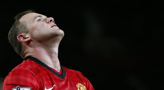 Magyarok vették el Rooney önbizalmát