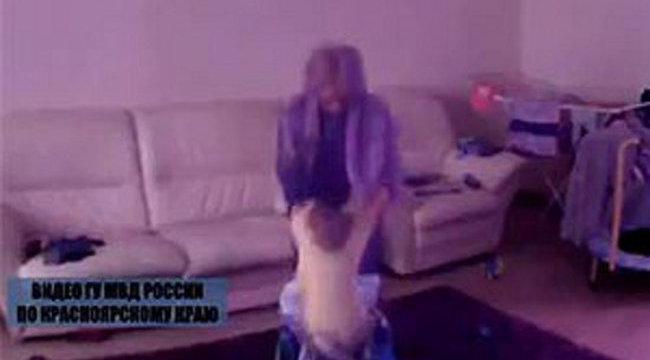 Sokkoló videó: ütötte-verte a rábízott kisbabát a dada