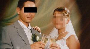 Kínozni akarta feleségét a családirtó