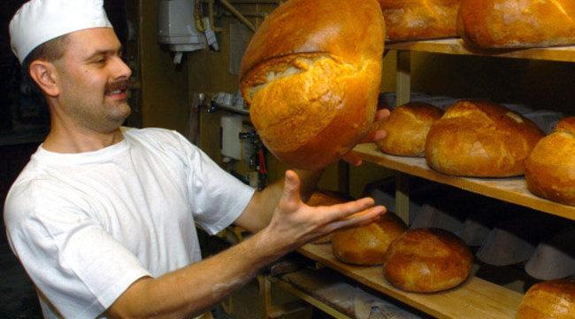 Először van Budán kenyérfesztivál