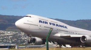 Vérfagyasztó: kizuhant a repülőből az utas
