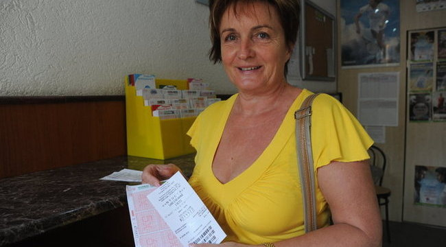 Andi, Klári vagy Erzsike viszi el a lottómilliárdokat?