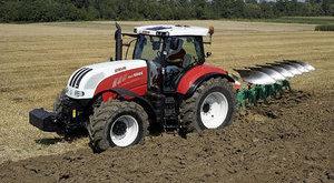 Ausztriában garázdálkodik a magyar traktormaffia