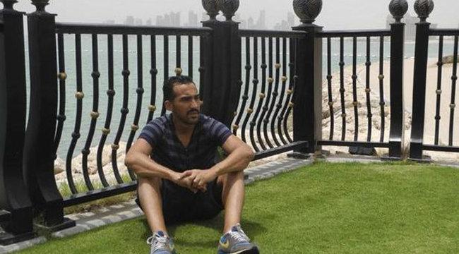 Öngyilkosságot tervez a kétségbeesett focista