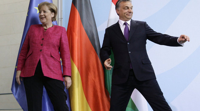 Obama és Merkel sem gratulált Orbánnak
