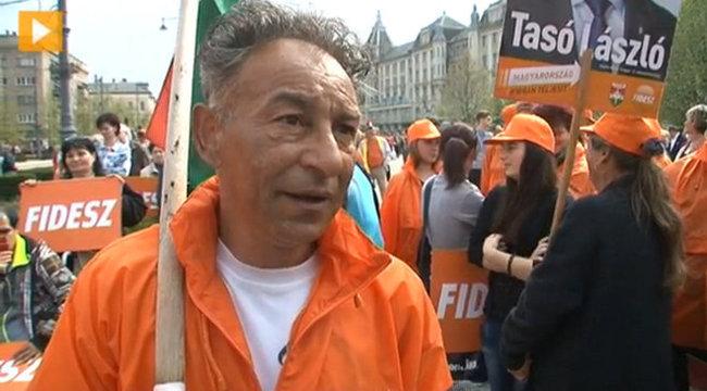 Apja intézetbe adta Orbán Viktorkát