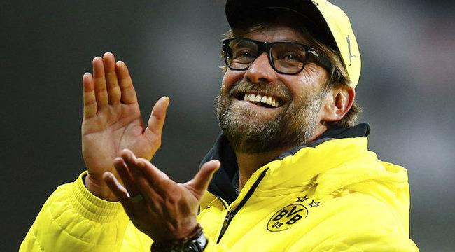 Jürgen Klopp lehet a Barcelona edzője