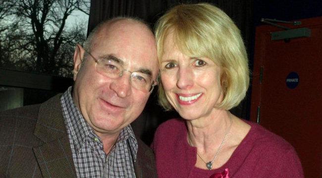 Gyász: kedden elhunyt Bob Hoskins