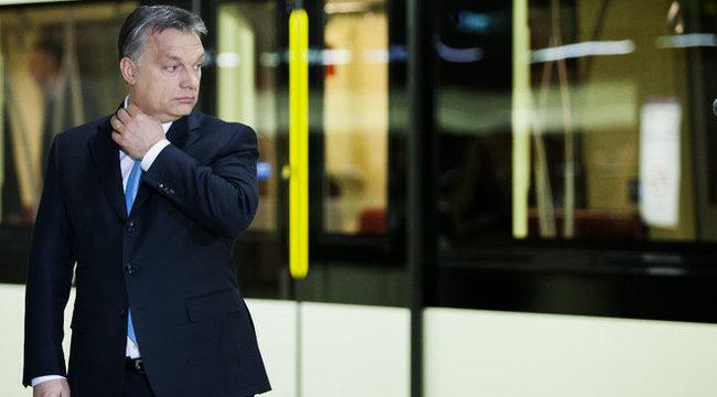 Méregdrága zárdába költözik Orbán