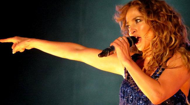 Így nézhet ki úgy, mint Jennifer Lopez