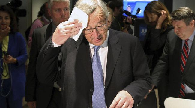 A halálból tért vissza Európa új vezetője