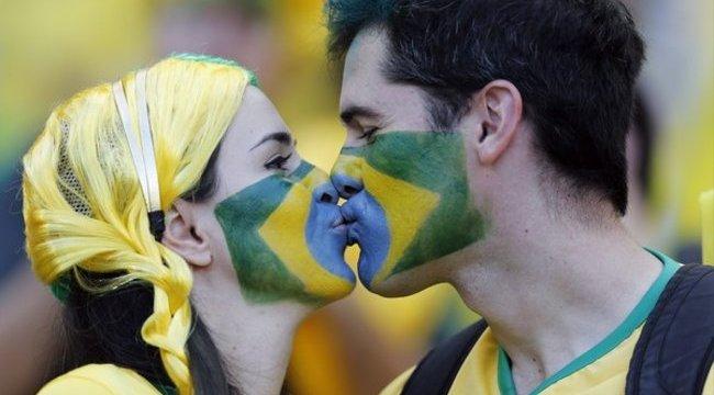 Brazília megmenekült a tragédiától a vb-n