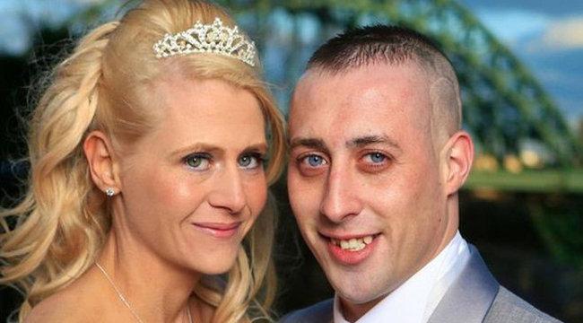 Tragikus: várva várt esküvője ölte meg a fiatal apát