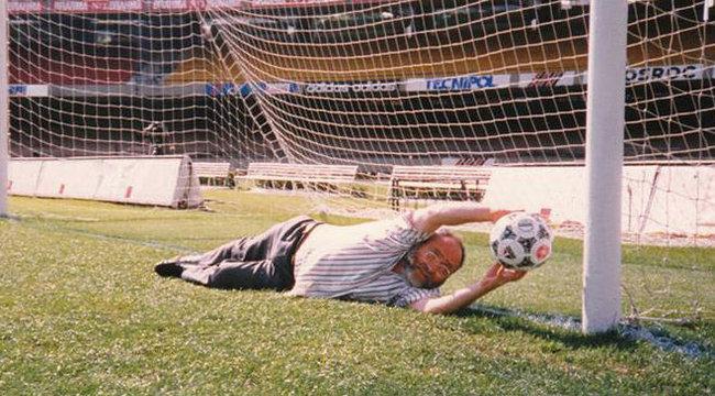 Brazíliai vb-stadionban védett Polgár László