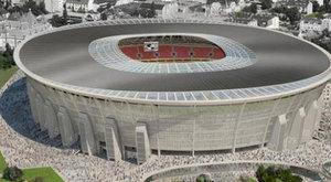 Így néz majd ki az új, 68 ezres Puskás-stadion