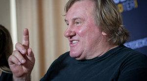 Depardieu szerelmes lett a szegedi halászlébe
