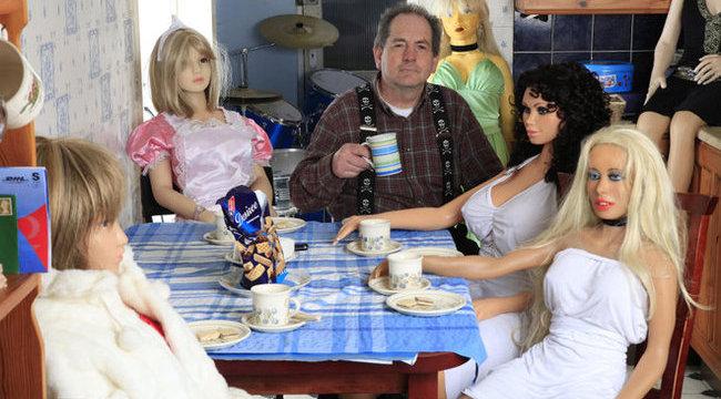Szexbabából feleség: íme a meglepő tények a misztikus nőről