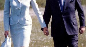 Diana hercegnő barátja volt az elhunyt legenda