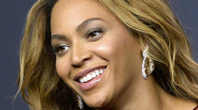 Őrület: Beyoncé második gyerekét várja?