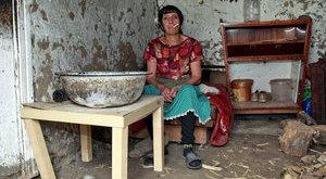 Havi 40 ezerből élnek a legszegényebb faluban