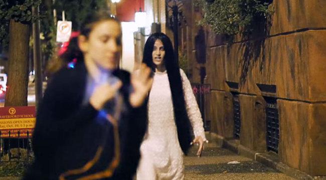 Vérfagyaszró: Életre kelt a horrorfilm! - videóval
