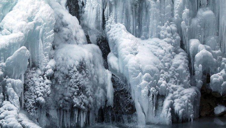 Megdőlt a napi hidegrekord, mínusz 28,1 fokig hűlt a levegő