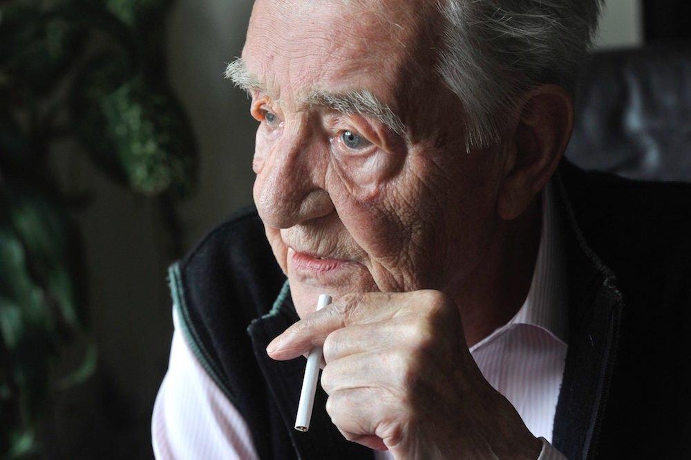 Elhunyt Szalay Zoltán fotóriporter, a Sajtófotó kiállítások atyja