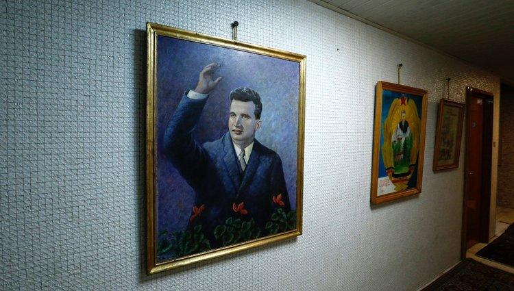Így néz ki a legendás Ceausescu-palota